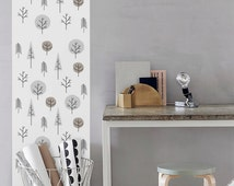 Popular Items For Removable Wallpaper On Etsy
