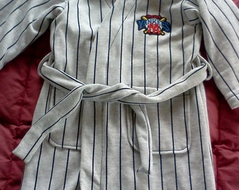 YANKEE Childrens bathrobes