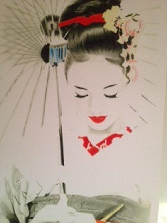 Memoiren einer Geisha i