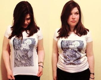 Eloise Screen Printed T-Shirt