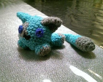 Items similar to PATTERN for Amigurumi Cat Bus on Etsy