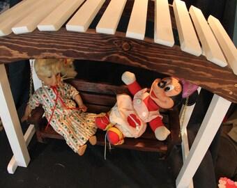 American Girl Doll Furniture Etsy