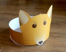 Little Fox's Crown