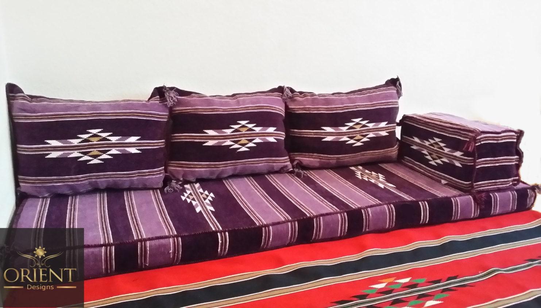 Original Oriental Seating Seating Floor Cushions By OrientDesigns