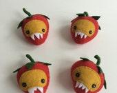 Bitey Strawberry