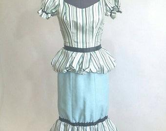 Women's Vintage Inspired Dress