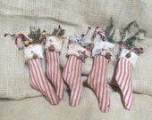Stocking Bowl Fillers/Ornaments