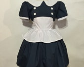 BioShock Little Sister Cosplay Dress