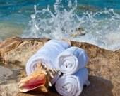 Ocean Spa - Fine Art Photography