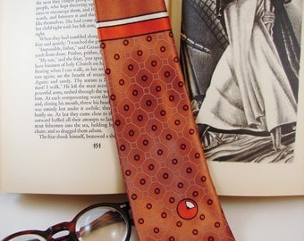 Tie - Necktie - Vintage Necktie - Fashion Craft Cravats - Circa 1950's - 1960's - FREE shipping in US and Canada - Discounted Worldwide