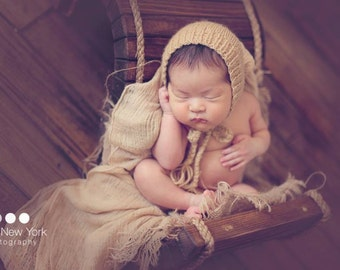 SALE  Newborn photo prop, newborn hat, newborn boy, newborn girl,knit newborn hat, newborn props, newborn bonnet. Choose from over 50 colors