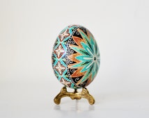 Easter decorations on the end of 40 day lent people go to church with basket of food and decorated eggs to be blessed eggs good luck carrier