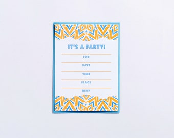 """Party 