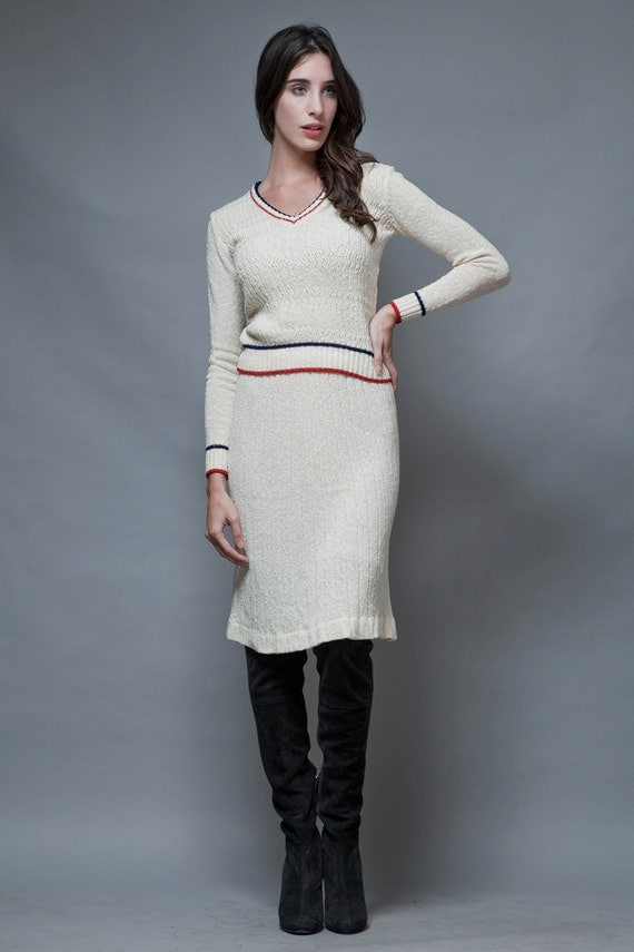 Skirt And Sweater Set 9