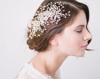 Ferax Bridal Headpiece Wedding Accessories