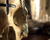 """Tear of the Witch Necklace 18"""""""