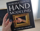 Introduction to Hand Modeling by Chelsea Martin - insider tell-all exposé memoir