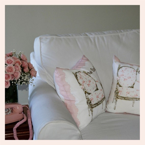 Indoor Pillow Cover, The Find