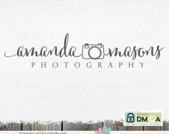 Photography Logo camera logo premade logo designs photography logo logo with camera premade logos camera logos photographer logo