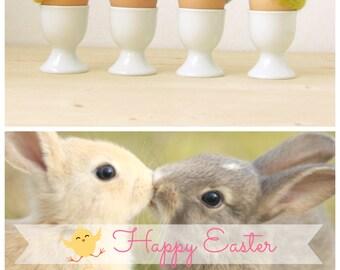 Egg cozy for Easter / Egg warmers / Egg hats / Easter spring decor / spring pastel colors / felt acorn cap / Cozy gift / Set of 4