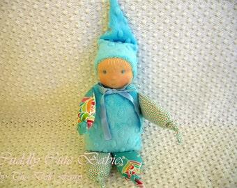 Waldorf doll, waldorf inspired doll, cloth doll, steiner doll,handmade waldorf doll,doll waldorf, organic doll,cloth waldorf doll,baby safe