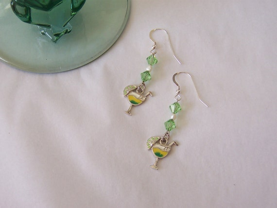 67 jewelry cinco de mayo sale sterling silver items similar to sterling silver margarita earrings 3609