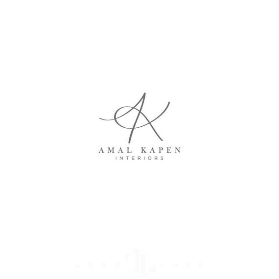 Logo logo design d 39 int rieur entreprise personnalis par for Design d interieur entreprise