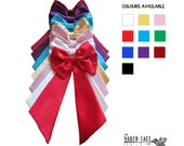 Sailor Moon Cosplay Super Large Long Tailed Back Bows
