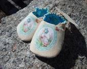 JEMIMA Puddle DUCK--Beatrix Potter--duck--spring--summer