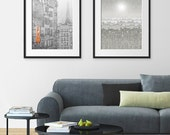 Any TWO Prints - Save 20%,Set of two Illustrations,Fine Art Prints Posters Home decor Paris decor City prints Digital illustrations
