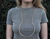 Laela Gold Necklace
