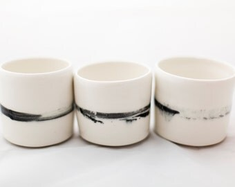 Porcelain mug - Limited edition