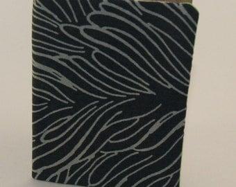 Traveler's Folio - 100% cotton