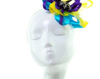HEADLINE - Facsinator Headwear Headpiece