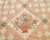 Hippie Bedspread Boho Bedspread Full Size Bed Spread Bohemian Bedspread Boho Bed Cover Boho Bedding Full Size Bedspread 70s Bedspread 1970s