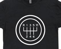 11th Gear T Shirt Smokey and the Bandit T Shirt Funny Car T Shirt Vintage Muscle Car T Shirt Mopar T Shirt hemi Racing T Shirt