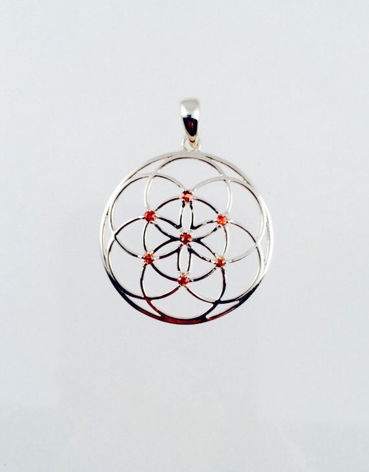 sacred geometry seed of - photo #19