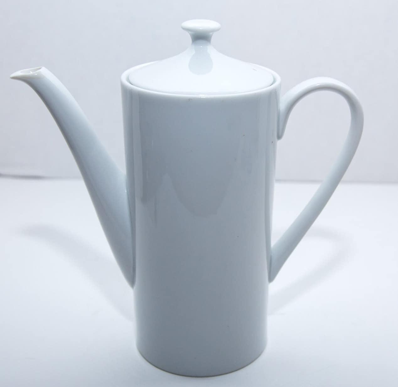 Contemporary Teapots