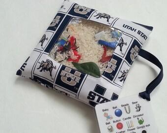 I Spy Bag - Utah State University * USU * Aggie