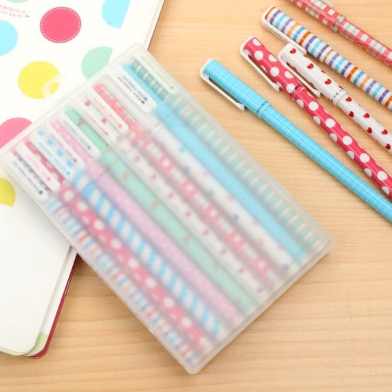 stylo kawaii et mignon