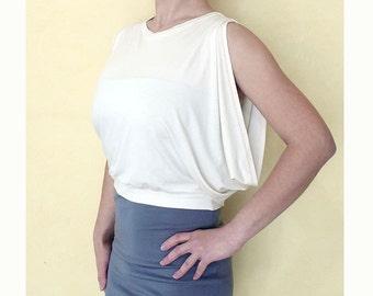 PDF Pattern Women's summer top - sizes XS-S-M-L-XL