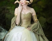 Mariposa Gown - Fairytale / Elven Fantasy Dress
