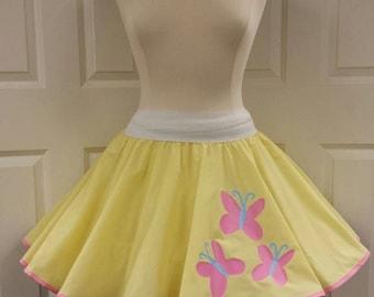 Butterfly Cutie Skirt