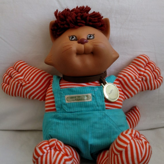 Cabbage patch doll animals pictures