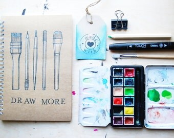 Sketchbook Art Tools / customizable