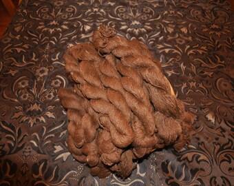 100% Suri Alpaca Yarn