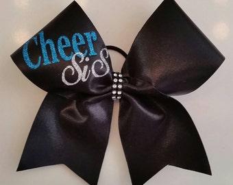 Cheer Sis Bow