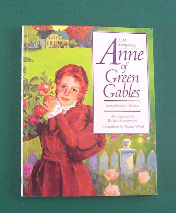 Anne of Green Gables - planetebook.com
