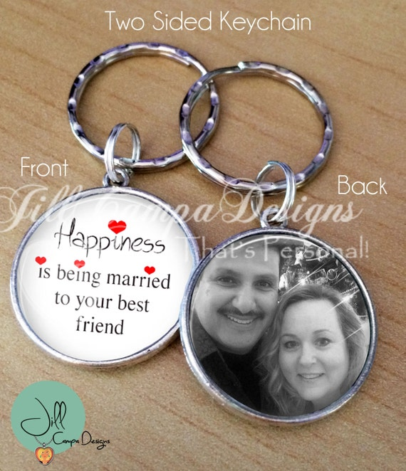 Wedding Gift Husband To Wife : Anniversary gift - Wedding gift - husband, wife, bride, groom ...