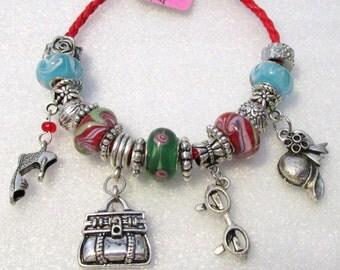 724 - CLEARANCE - Accessorize Bracelet